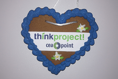 thinkproject and ceapoint, the company