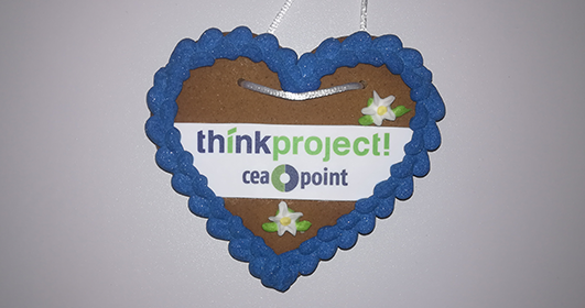 thinkproject and ceapoint have joined forces with DESITE BIM