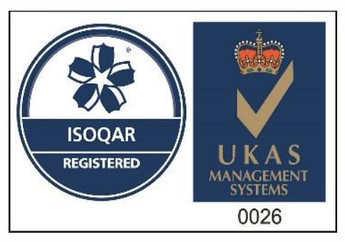 thinkproject UK is ISO:22301 Certified