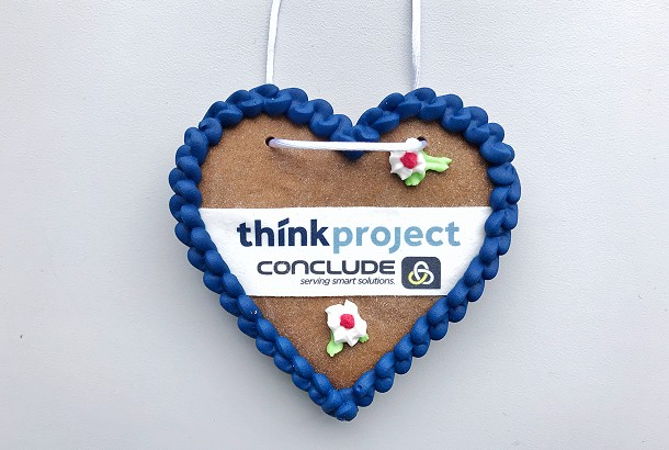 thinkproject en Conclude bundelen krachten