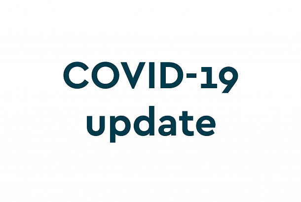 Covid-19 update from thinkproject
