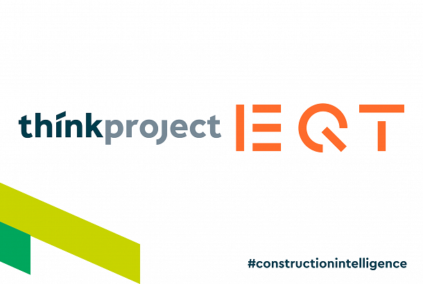 EQT acquires majority stake in thinkproject