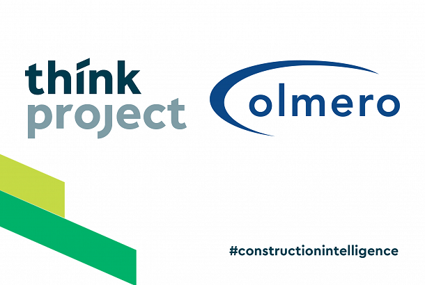 thinkproject acquires parts of Olmero AG and expands its leading position in the market for Construction Intelligence