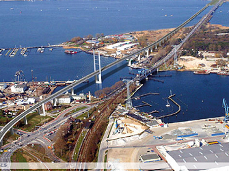 Infrastructure Project Management for Strelasund Crossing