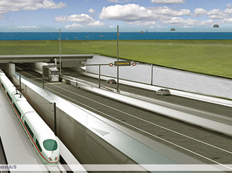 Objection Management System for the Fehmarn Belt Fixed Link Tunnel