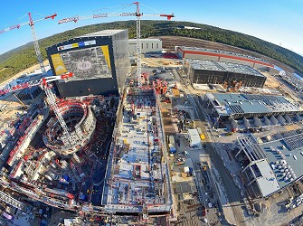 FIDIC Contract Management for ITER Project