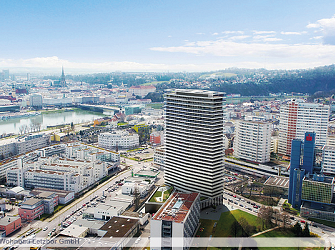 Digitised and Automated Management for Bruckner Tower