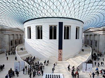 British Museum manages maintenace works with a contract management system
