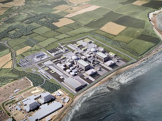 Hinkley Point C, Nuclear New Build Mega Project to Power the Future