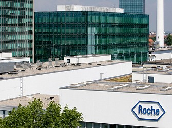 Transparent Project Management and Cost Control for Roche