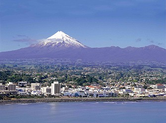 NEC Contract Management for New Zealand's New Plymouth District Council