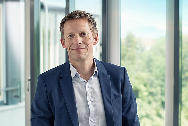 thinkproject names Ralf Grüßhaber as Managing Director and CFO